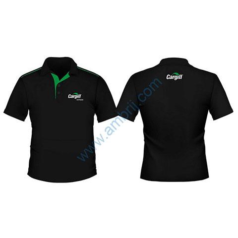 Apparels – Polo Shirt AP-PS-007