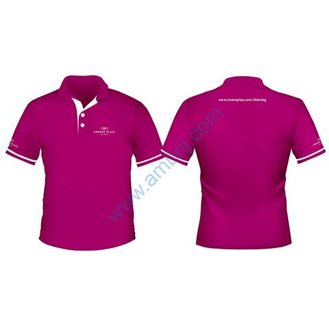 Apparels – Polo Shirt AP-PS-008