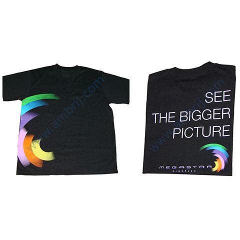 Apparels – T-Shirt AP-TS-001