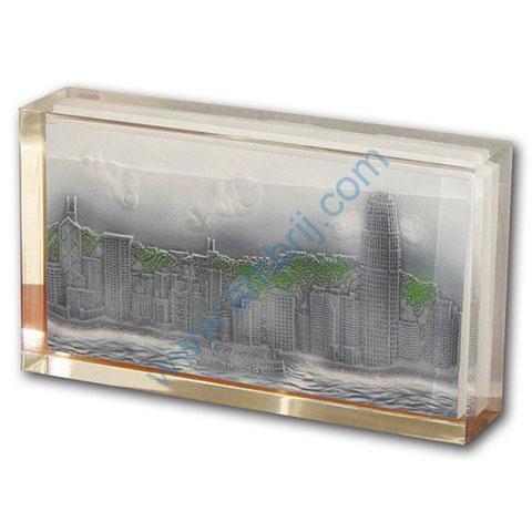 Glass & Metal Craft GMC-001