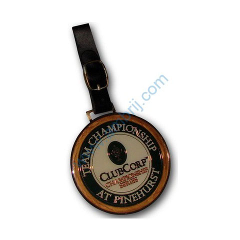 Golf Accessories – Bag Tags GA-BT-001