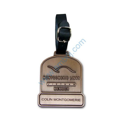 Golf Accessories – Bag Tags GA-BT-002
