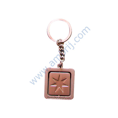 Key Chains KC-007
