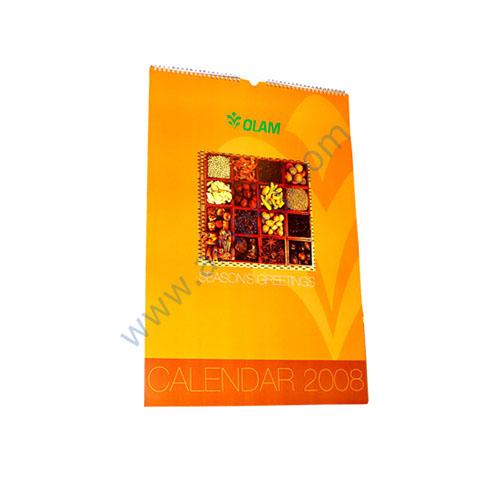 Printing – Offset & Digital – Calendars-Diaries-Notepad PP-CD-006
