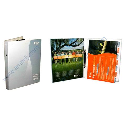 Printing – Offset & Digital – Calendars-Diaries-Notepad PP-CD-007