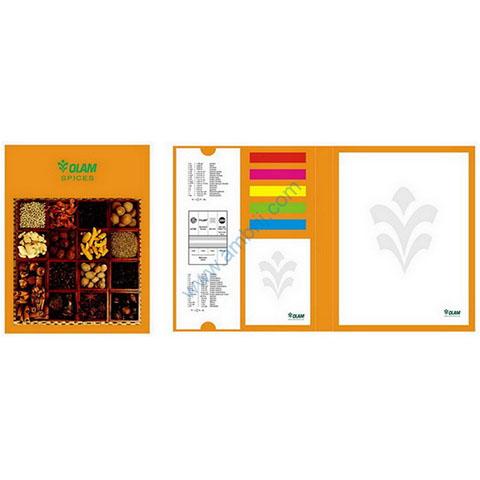 Printing – Offset & Digital – Calendars-Diaries-Notepad PP-CD-008