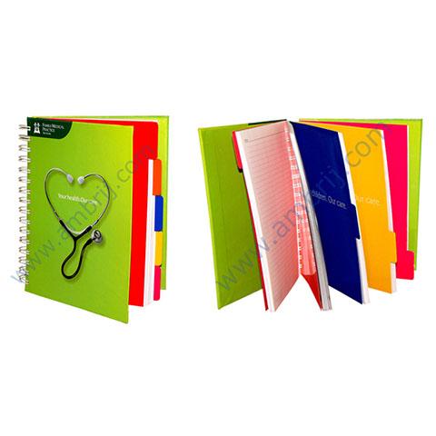 Printing – Offset & Digital – Calendars-Diaries-Notepad PP-CD-011