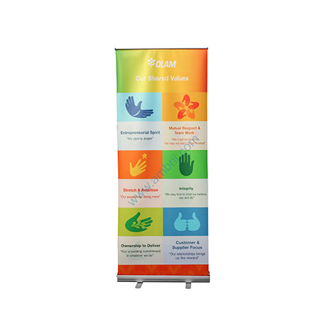 Printing – Offset & Digital – Flyer-Folder-Poster-Standee PP-FF-012