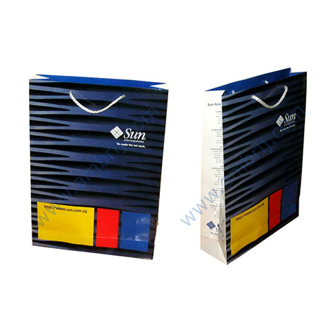 Printing – Offset & Digital – Paper Box & Paper bag PP-PB-004