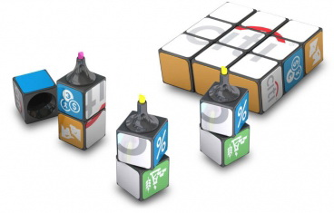 Rubiks collection RB-007